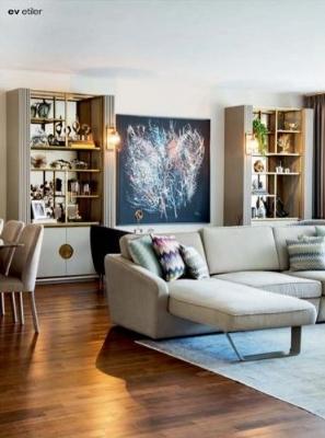 HOME ART Eylül 2020 Sayısı
