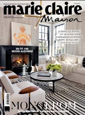 Marie Claiere Maison Ocak sayisi