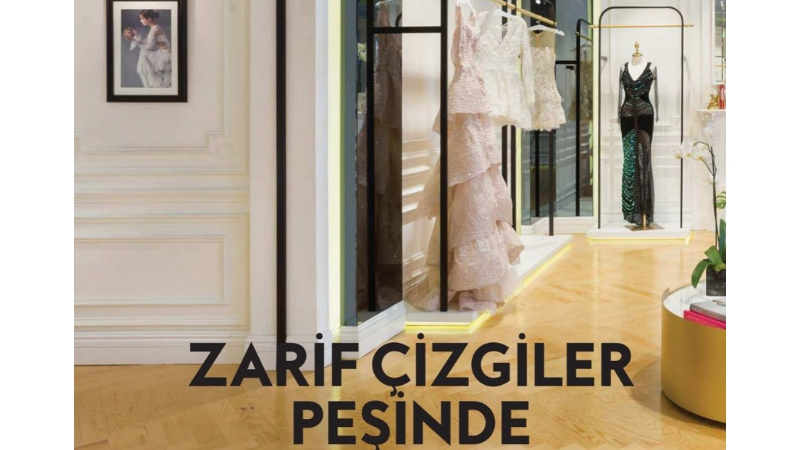 Sagaza Madrid Showroom