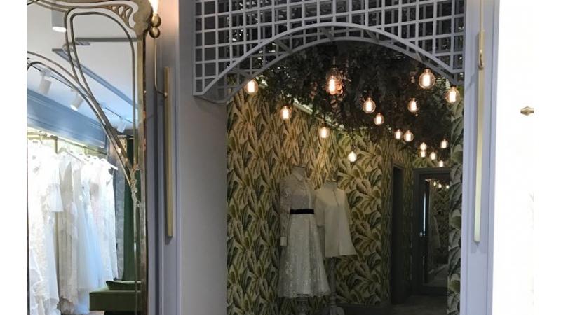 Begum Salihoglu Showroom